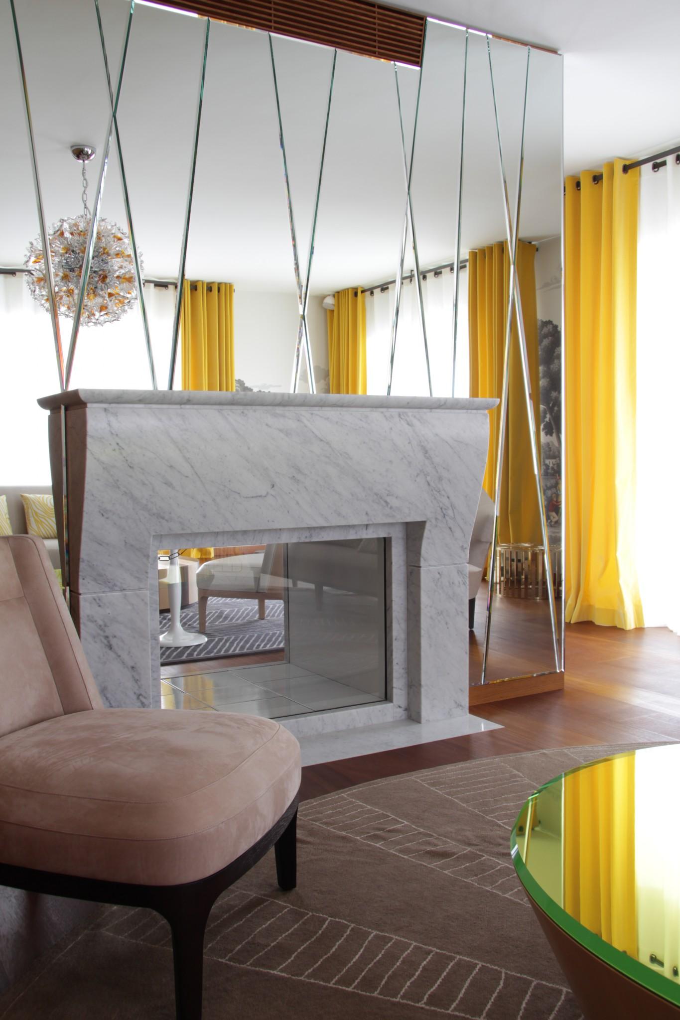 Opere in marmo della Valmalenco finemente lavorato