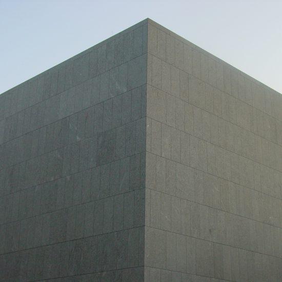 Università di Salisburgo - marmi e graniti della Valmalenco